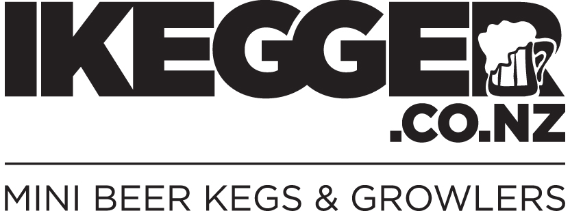 iKegger.co.nz Mini Kegs