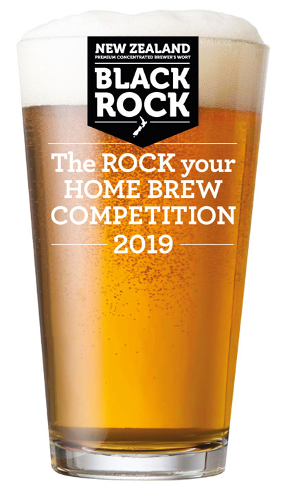Rock Your Home Brew