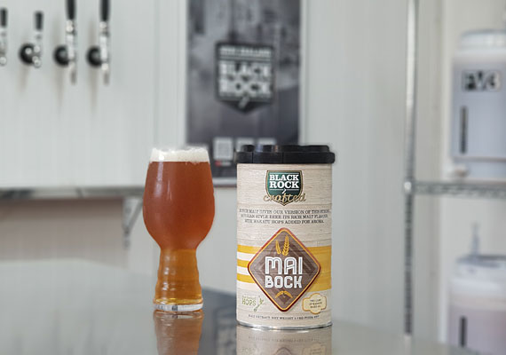 Crafted Maibock